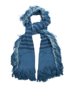 MELT | Bhalay Striped Mohawk Scarf