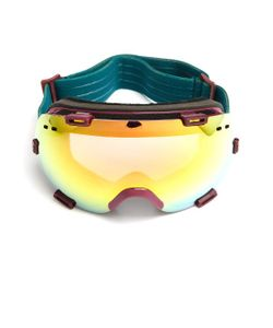 ZEAL OPTICS | Voyager Polarised Ski Goggles