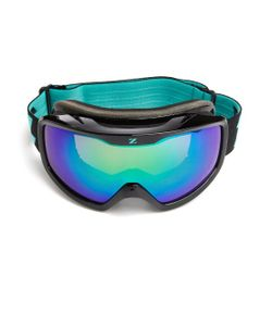 ZEAL OPTICS | Tramline Polarised Ski Goggles