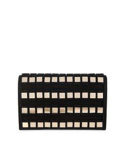 TOMASINI  PARIS | Et14 Suede Clutch