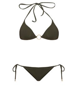 Melissa Odabash | Miami Triangle Bikini