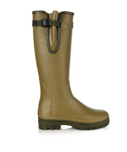 Le Chameau | Vierzon Rubber And Neoprene Boots