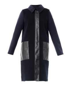Freda | Aubrey Shearling Coat