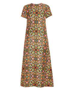 LA DOUBLEJ EDITIONS | Confetti Silk Maxi Dress