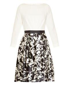 MAX MARA ELEGANTE | Pagoda Dress
