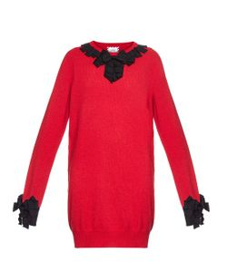 SAVE THE CHILDREN | Giles Deacon X Erin Oconnor Dress