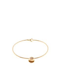 Aurelie Bidermann | Diamond Yellow-Gold Bracelet