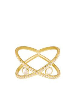Susan Foster | Diamond Yellow-Gold Ring