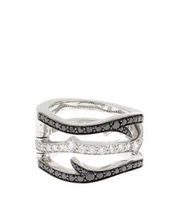 Stephen Webster | Diamond White-Gold Thorn Ring