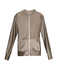 ARJUNA.AG | Silver-Plated Classic Travel Sweatshirt