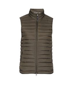 WOOLRICH JOHN RICH & BROS. | Sundance Down-Quilted Gilet
