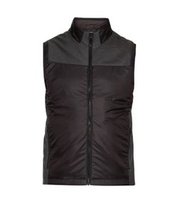 MOVER | Padded Technical Gilet