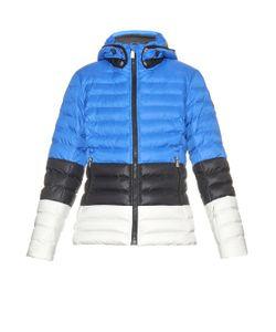 TONI SAILER | Margo Colour-Block Ski Jacket