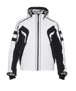 LACROIX | Speed Monochrome Technical Ski Jacket