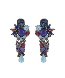 Erickson Beamon | Ripple Cascade Earrings