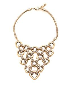 Lulu Frost | Narcissus Statement Necklace