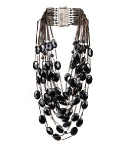 ROSANTICA BY MICHELA PANERO | Sacramento Onyx Necklace