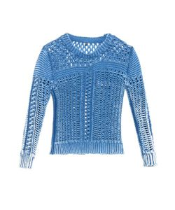 TORTOISE JEANS | Ibera Loose Multi-Knit Sweater