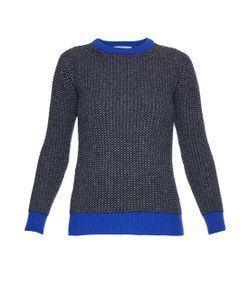 ESK | Bernie Ribbed-Knit Cashmere Sweater