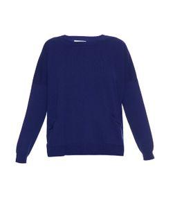 ESK | Pocket-Detail Cashmere Sweater