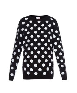SAVE THE CHILDREN | Christopher Kane X Poppy Delevingne Sweater