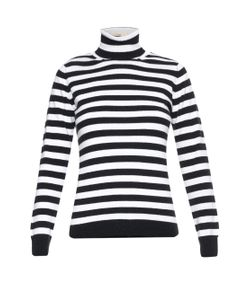 ESK | Sophie Striped Cashmere Sweater