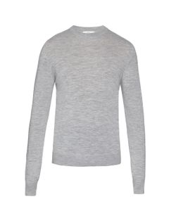 ESK | Callum Fine-Knit Wool Sweater