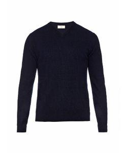 ESK | Ivan V-Neck Cashmere Sweater