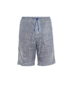 THADDEUS O'NEIL | Textured Lightweight Shorts