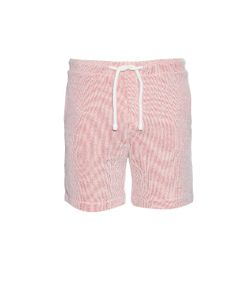 MAKE YOUR ODYSSEY | Mid-Weight Cotton-Knit Shorts