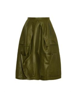 DANIELLE ROMERIL | Reed 3d-Pocket Skirt