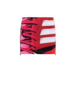 ADIDAS X MARY KATRANTZOU | Charger Printed Mini Skirt