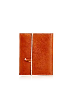 HARD GRAFT | Inbound Leather Passport Wallet