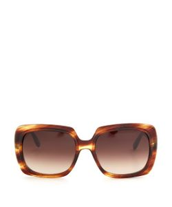 BARTON PERREIRA   Renaissance Square-Frame Sunglasses