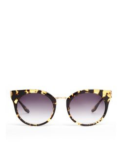 BARTON PERREIRA   Dovima Cat-Eye Sunglasses