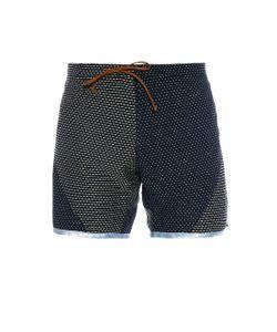 THADDEUS O'NEIL | Sashiko Board Shorts