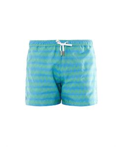 MAKE YOUR ODYSSEY | Tin Fish Swim Shorts