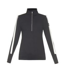 TONI SAILER | Lucinda Base-Layer Performance Top