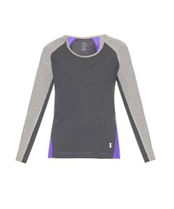 EVERY SECOND COUNTS | Warrior Performance Top