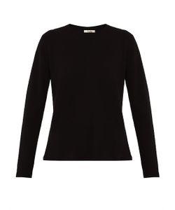 Freda   Darcy Cashmere-Knit Sweater