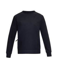 HUEZ | Softshell Crew-Neck Sweater