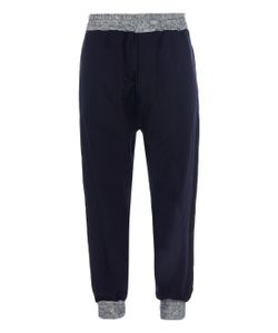 THADDEUS O'NEIL | Bloomer Cotton Track Pants