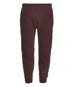 YEEZY SEASON 1   Soft Cotton-Blend Track Pants