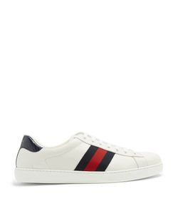Gucci | Ace Low-Top Trainers
