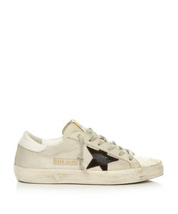 Golden Goose | Super Star Low-Top Cord Trainers