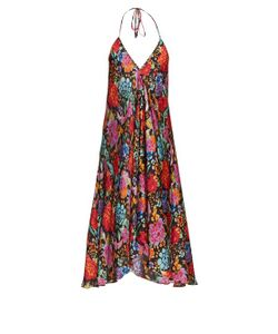 BIONDI | Eva Handkerchief Dress