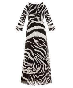 Diane Von Furstenberg | Simonia Gown