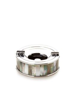 CEDES MILANO | Mother-Of-Pearl Ashtray