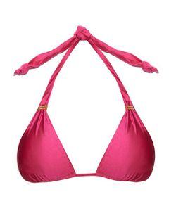 VIX | Solid Bia Tube Bikini Top