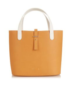 PB | Ab26 Leather Tote